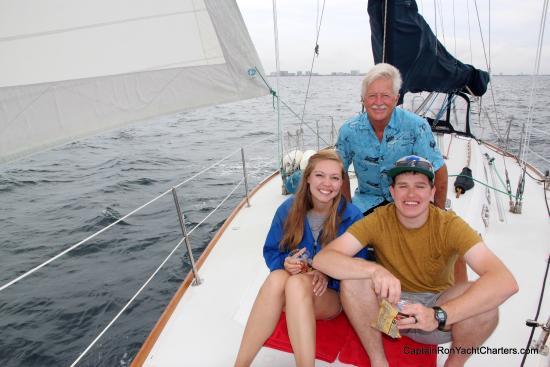Captain Ron Yacht Charters: photo0.jpg