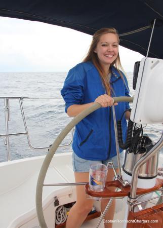 Captain Ron Yacht Charters: photo1.jpg