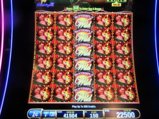 Bovada Casino Rigged