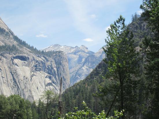 Discover Yosemite : Yosemite National Park.