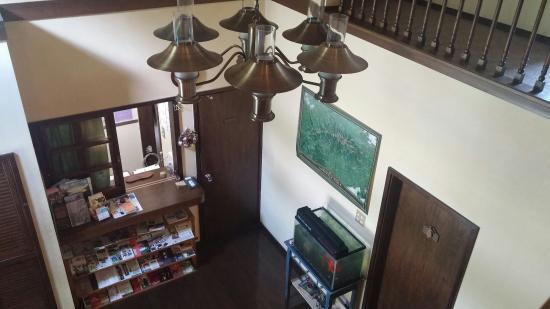 B&B Lamps Lodge