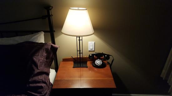 Park Place Inn: Room 5