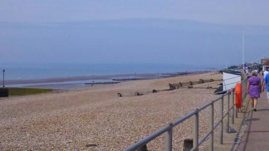 Bexhill-on-Sea, UK: Bexhill Beach