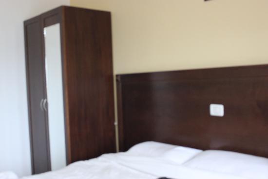 Bethlehem Star Hotel: In room