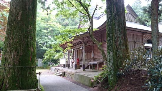 Tairyu-ji Temple