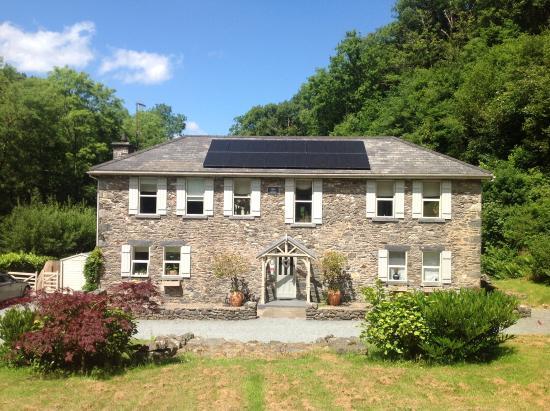 Photo of Afon Gwyn Country House Betws-y-Coed