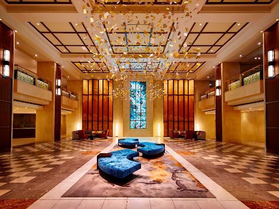 시나가와 프린스 호텔
