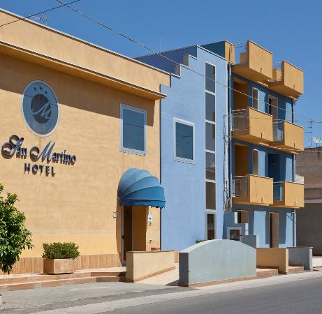 Photo of Hotel San Martino Syracuse