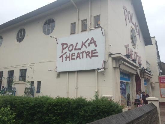 Polka Theatre for Children : photo0.jpg