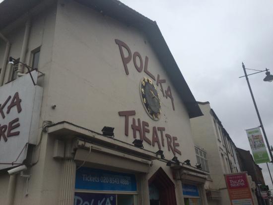 Polka Theatre for Children : photo1.jpg