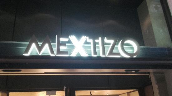 Mextizo Barcelona