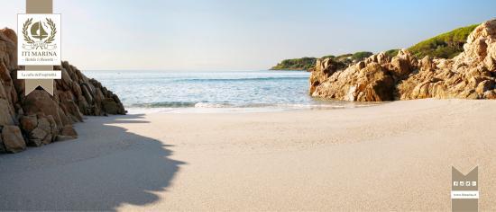 Villaggio Alba Dorata: Mare   Sea