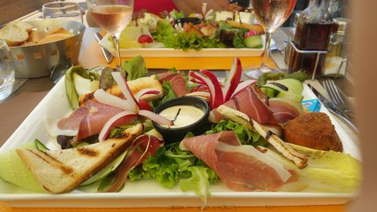 Brasserie Les Calanques