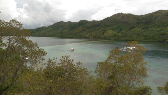 Snake Island (Vigan Island): Do a lot in this island from viewing the surroundings from a view deck to snorkeling.