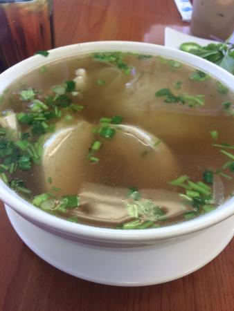 Pho An-Lac Vietnamese Cuisine