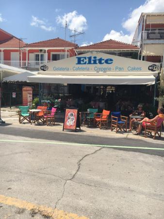 Elite Cafe Bar