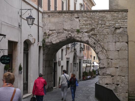 Arco Di Druso