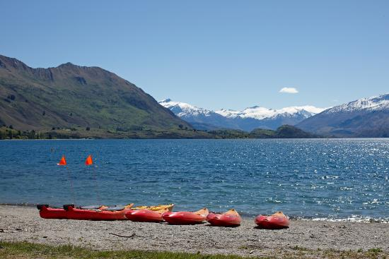 Wyndham Vacation Resorts Wanaka: Scenic