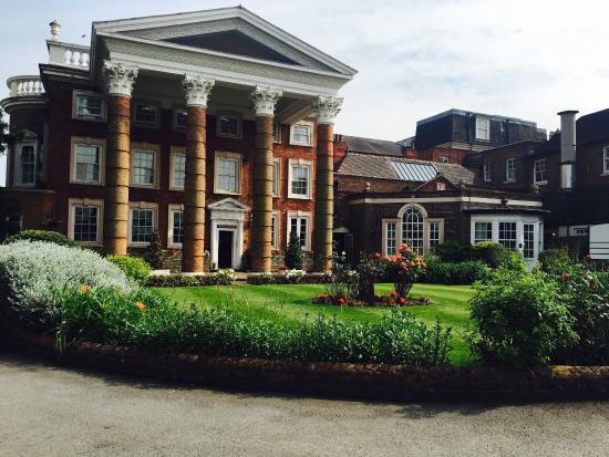 Hendon Hall Hotel Tripadvisor