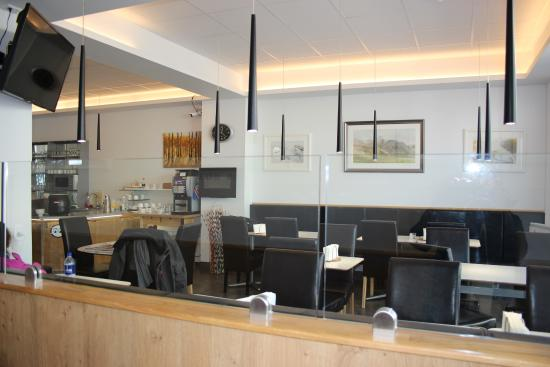 100 Iceland Restaurants