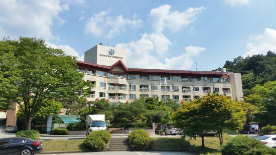 Hanwha Resort Suanbo Oncheon