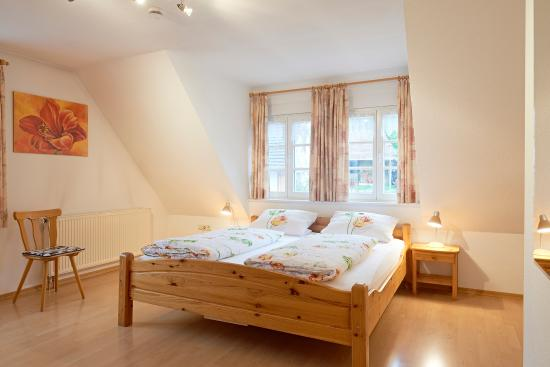 Stuehlingen, Alemanha: Apartment 3 - Schlafzimmer