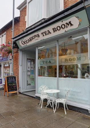 ‪Occasions Tea Room‬