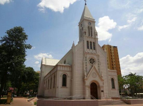 Igreja Matriz de Sao Domingos