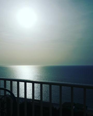 Hotel Terrazzo Sul Mare - Picture of Hotel Terrazzo Sul Mare, Tropea ...