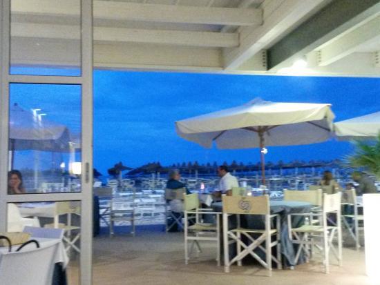 Ristorante Bagno 69 Cesenatico : Frittura mista picture of ristorante riviera cesenatico