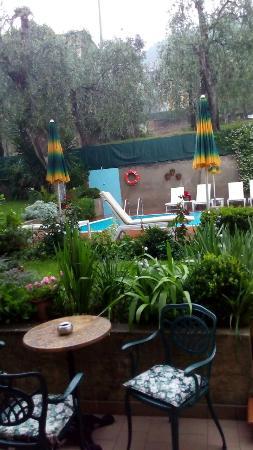 Hotel Garni Casa Popi: Screenshot_2016-06-13-11-34-03_large.jpg
