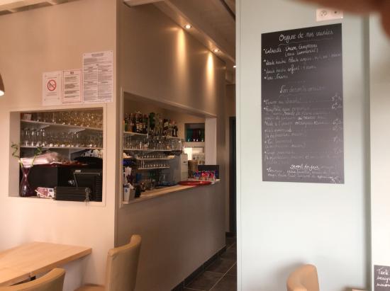 La Table De Jeanne Berck Restaurant Reviews Photos Phone