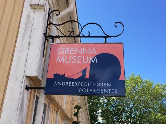 Granna Museum