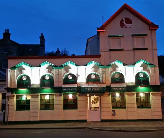 Hotels Near Kirkcaldy Scotland