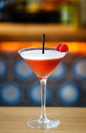 The Ava Winebar & Bistro: Cocktail