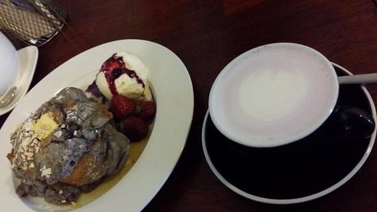 Buttermelt Cafe