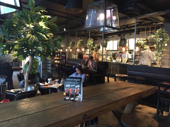 Espresso House Malmi