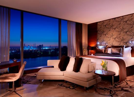 Fairmont Bab Al Bahr: Fairmont Room