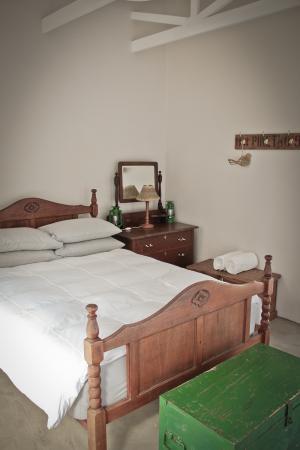 Hopetown, جنوب أفريقيا: Two-Bedroom River Cottage