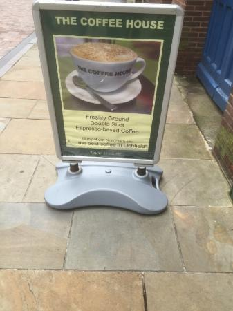 Фотография The Coffee House