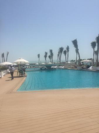 Burj Al Arab Jumeirah: Pool
