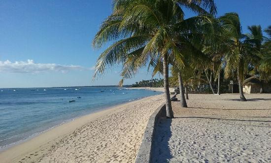 Nemberala Beach Resort Image