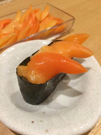 Ninenzaka Sushi Numoto