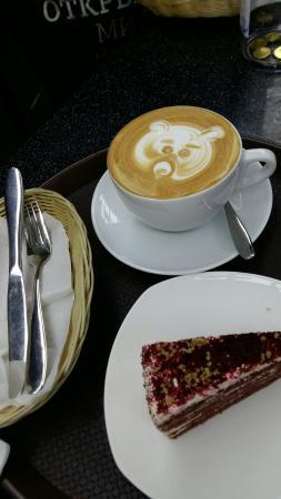 Traveler's Coffee