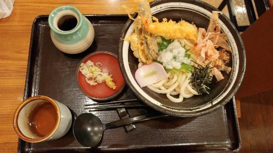 Kinuya Sapporo Paseo