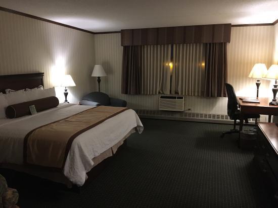 แฟร์ฟิลด์, นิวเจอร์ซีย์: Clean, comfortable classy hotel in Mid-Jersey location.