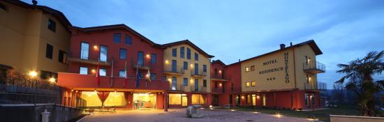 Ternate, Italia: esterno
