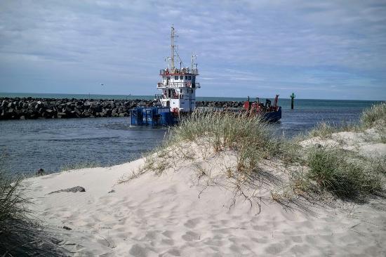 Thorsminde Fiskerihavn