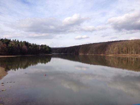 Water Reservoir Duchonka
