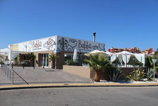 Bubba Restaurante Loungue Bar